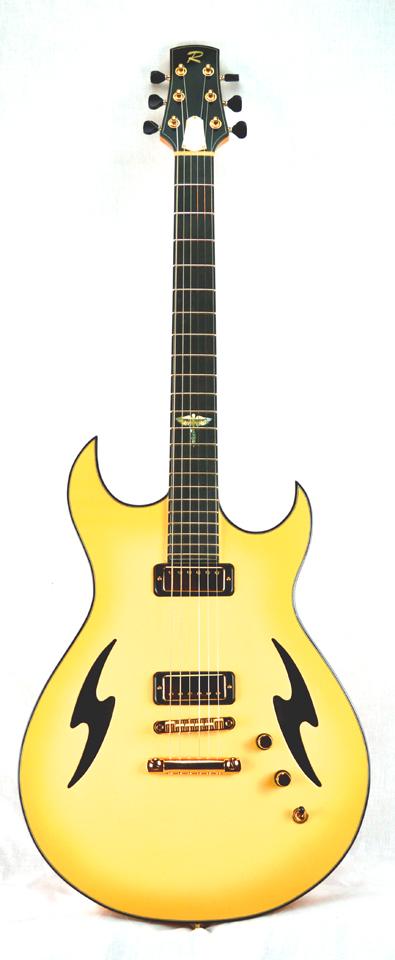 Tim Reede - Electric Guitars